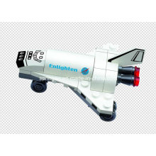 Space Series Designer Mini Shuttle 30PCS Blocks Toys