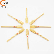 Good price for Professional Manicure High Speed Steel Nail Drill Bits