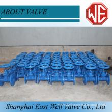 Gate valve 150