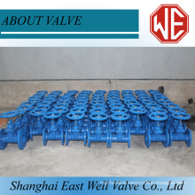 Gate valve manufacture
