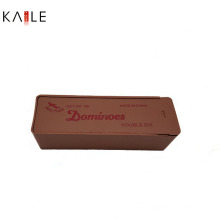Produits Chinois Mélamine Classique Double 6 Domino