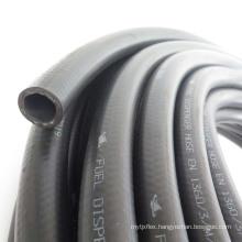 Best Selling Smooth Surface Black 3/4 Inch Urea Rubber Solution  Def Dispenser Hose
