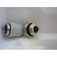 Air Connector for Pneumatic Actuator