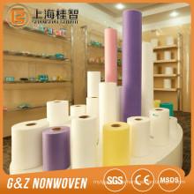 japanisches nasses Gewebe Hand- und Gesichtsreinigung nasses Tissue-Rohmaterial für Feuchttücher