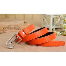 Nouveau modèle de haute qualité plus populaire en cuir ceintures en italie