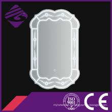 Jnh227 nouveau miroir de meubles de design avec écran tactile
