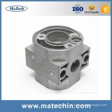 De Boa Qualidade Liga de zinco de precisão Die Casting Products Machining Parts