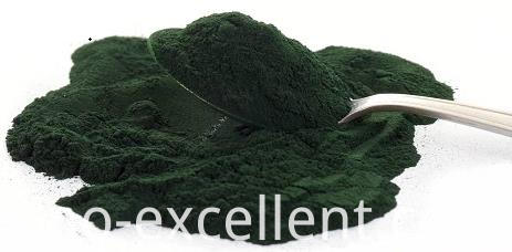 Organic Chlorella Spirulina Powder in Bulk