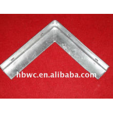 electric pole material, galvanized angle bar