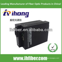 10 / 100M SC Single Fiber Media Converter