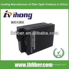 10/100M SC Single Fiber Media Converter
