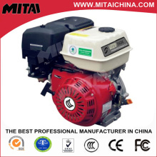 Four-Stroke Most Efficient Gasoline Engine for Industry Use