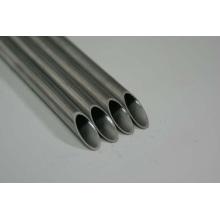 Tubo de aluminio roscado para intercambiadores de calor