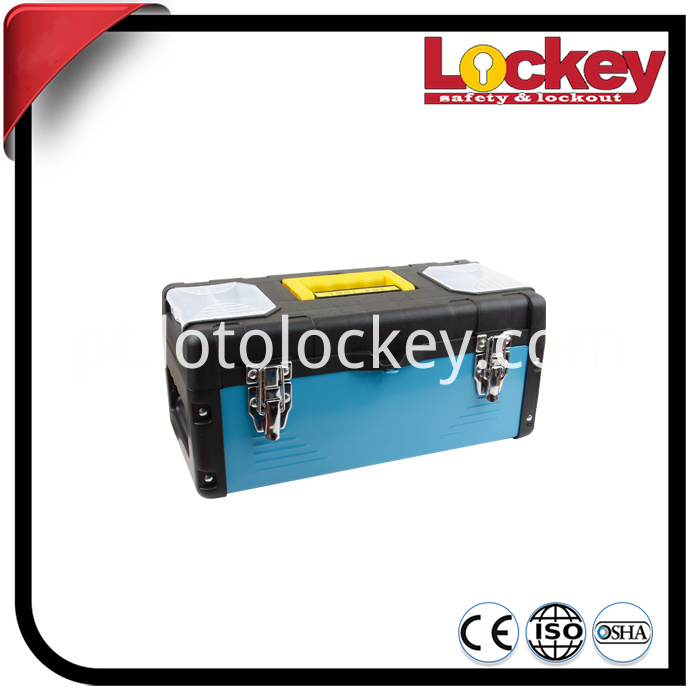 Safety Lockout Box