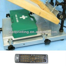 High quailty & precise screen printing machine