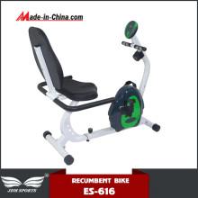 Alta Qualidade Home Fitness Magnetic Recumbent Bike para venda