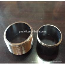 Acoplamiento / accesorios de conexión de acero inoxidable 304 de precisión