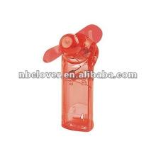 Novo e novo design mini ventilador