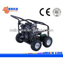 Jet Power Gasolina Lavadora de Pressão com AR Bomba (Comercial)
