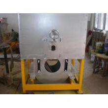 High Temp Electrotherm Induction Furnace 0.3 Main Frequency