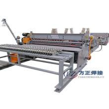 Kawalan Digital Hexagonal Wire Mesh Machine