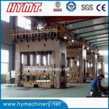 YQK27-1600T hydraulic metal stamping press forging machine