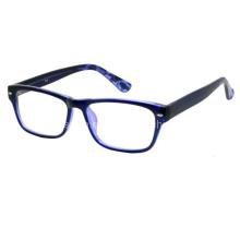 Cadre optique / lunettes en plastique (CP-003-2)