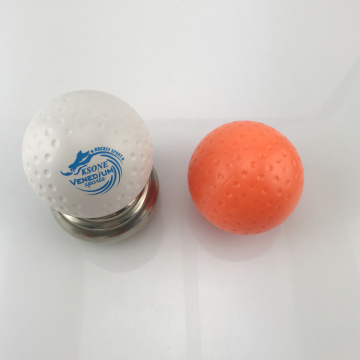 High Quality Outdoor Dimple Field Hockey Ball