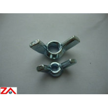 high quality Custom stainless steel wing nuts