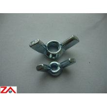 Alta qualidade Custom aço inoxidável porcas de asa