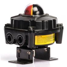 APL Series Pneumatic Actuator Limit Switch