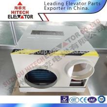 Klimaanlage für Aufzugskabine / Kühlung und Heizung