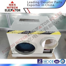 Ar condicionado para cabine de elevador / arrefecimento e aquecimento