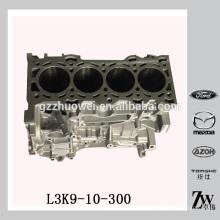 Bloque de cilindros del motor para Mazda CX7 L3K9-10-300