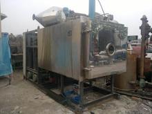 equipamento para secagem de frutas e legumes