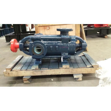 D Type Multistage Pump
