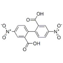 4,4'-Dinitrodiphenic acid CAS 20246-81-5