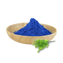 Superalimento Corante Alimentar Azul Espirulina Ficocianina