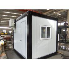 Polímero de caucho modificado planta de máquina de emulsión de betún