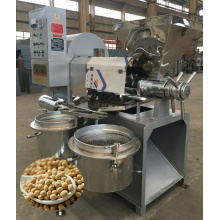 Professional Seed Oil Extraction Machine