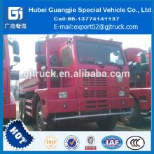 Venta caliente de alta calidad bajo precio minería camión de agua 20000 litros camión cisterna de agua