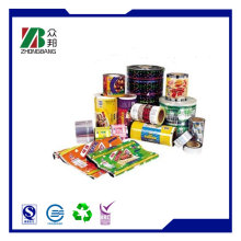 Wholesale Custmized Printing Sleeve Shrink Labels for Water Bottle