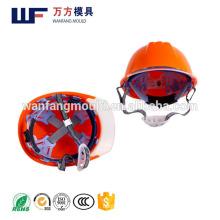 Suministro de productos de calidad de China bicicleta casco molde / OEM personalizado de inyección de plástico molde de casco de bicicleta hecho en China