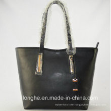 Professional Wholesaler Supplier Hobo Brand Leather Handbag (ZX10013)