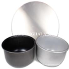 Ustensiles de cuisine Cercle d'aluminium