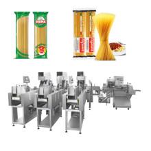 Automatische Spaghetti-Füllung Wiegebeutel Versiegelungsmaschinen