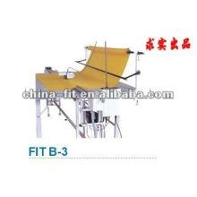 B-Fit 3 erweiterte in Technologie-Schneidemaschine