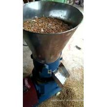 Pelletmaschine für Tier