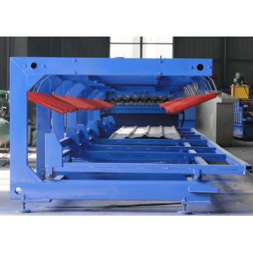 Auto Stacker för Roofing Sheets Roll Forming Machine
