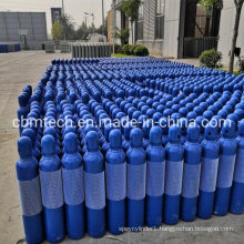 Manufacturer Direct Sale Helium/CO2/Oxygen/Argon Cylinders with Good Price for Industrial Use